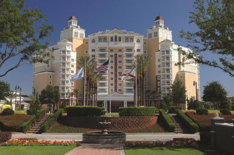 Reunion Resort 1
